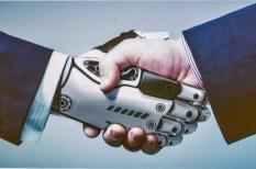 automatizáció, digitális átállás, ipar 4.0, robotok
