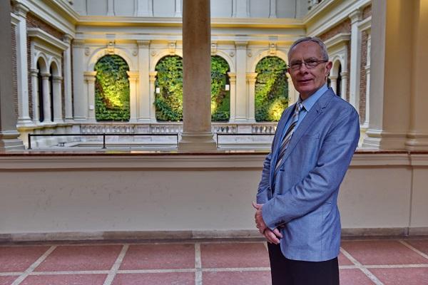 Bod Péter Ákos - Kép: PP, Fotó: Bánkuti András