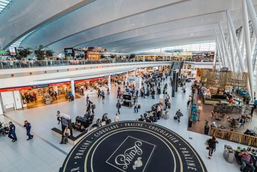 Kép: Budapest Airport