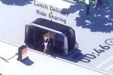 elektromos autó, mobilitás, multifunkció, toyota, villanyautó, zéró emisszió