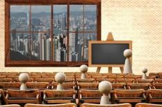 egyetem, képzés, készség, oktatás, robotok, szakmák
