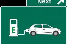 autó, céges autó, dízel, elektromos autó, flotta, károsanyag-kibocsátás, közlekedés, légszennyezés, szén-dioxid