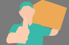 csomagküldés, logisztika, netes vásárlás, online kereskedelem