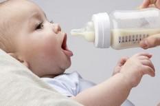 mérgezés, szalmonella, tápszer, tejpor