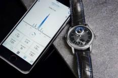hagyományos, okosóra, svájci óra, Swatch