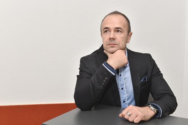 Kurucz Imre - Kép: PP, Fotó: Bánkuti András