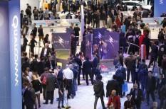 5G, Barcelona, fejlesztés, mobil, szakkiállítás