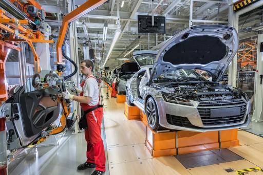 Kép: Audi Hungária