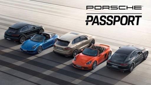 Ezekre már előfizethet Kép: Porsche