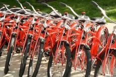 alkalmazás, árak, kényelem, kerékpár, kölcsönzés, németország, távol-kelet