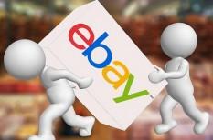e-kereskedelem, ebay, házhoz szállítás, kereskedelem, kiszállítás, logisztika