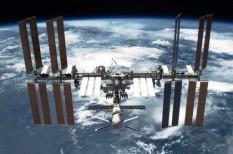 nasa, privatizáció, trump, űrállomás