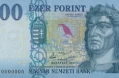 bankjegy, forint, mnb, pénz