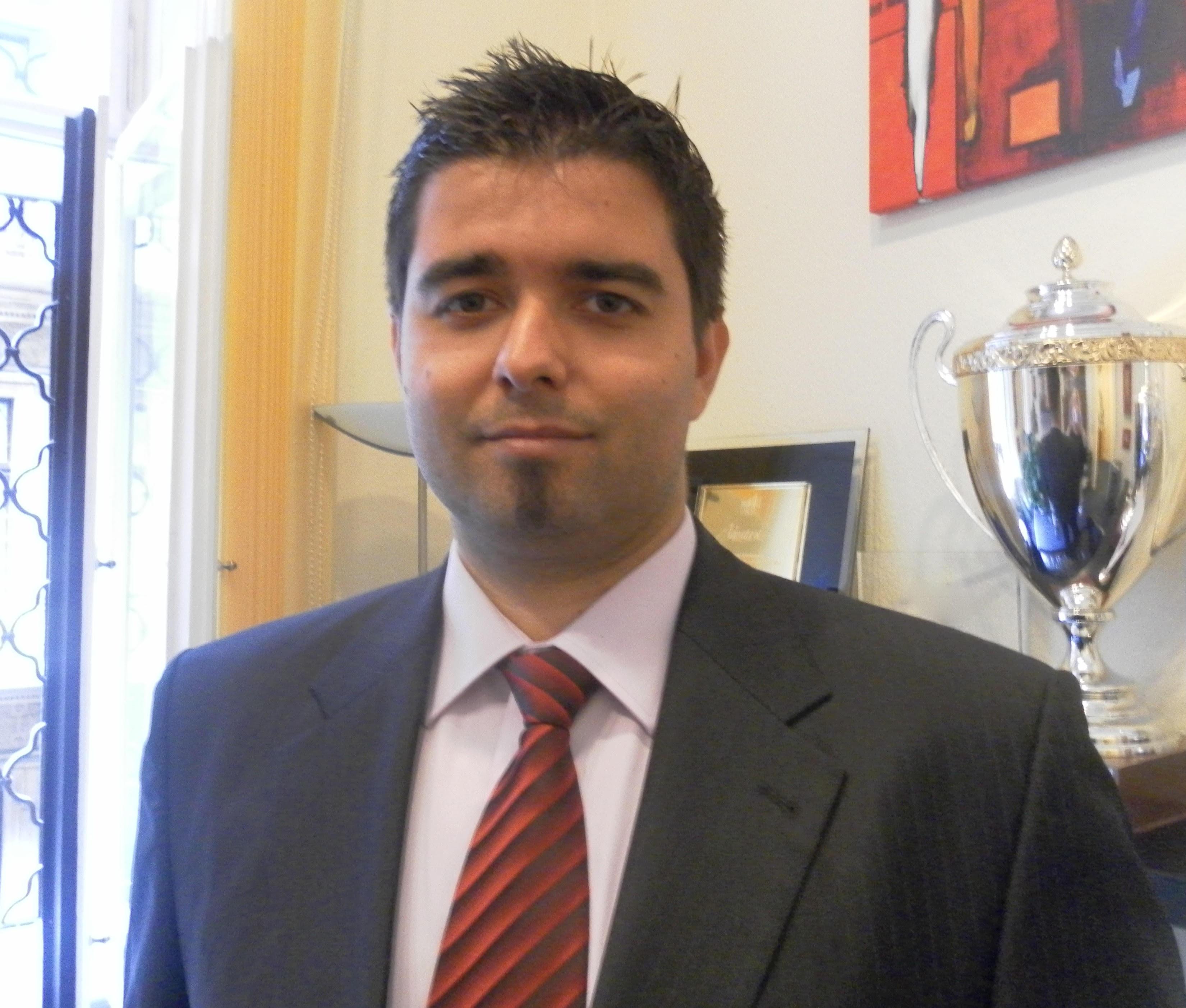 Szarvas Norbert, IFL Group