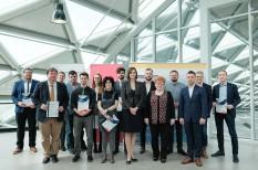 Budapesti vállalkozásfejlesztési közalapítvány, ökoszisztéma, startup