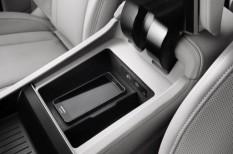 e-autó, fogkefe, Indukciós töltő, mobil