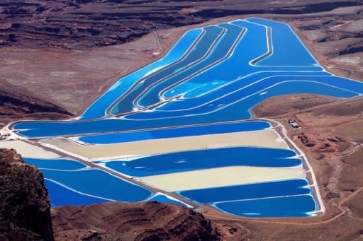 Kobaltbánya Utahban Kép: NZZ