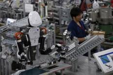 átalakulás, autógyártás, forradalom, ipar 4.0, k+f, mobilitás, robotizáció