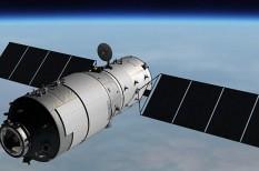 kína, műhold, űrkutatás