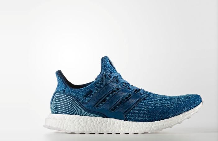 Egymilliót adtak el az Adidas óceánplasztikot újrahasznosító ... 6ec6338873