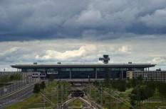 9adedeb12390 Berlin-Brandenburg, csúszás, építés, határidő, repülőtér