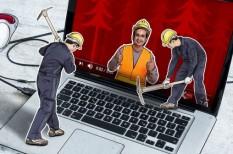 bányászat, bitcoin, kaspersky lab, kiberbűnözés, kriptopénz