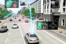 biztonság, digitalizáció, hálózat, közlekedés