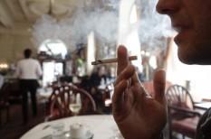 ausztria, dohányzás, engedélyezés, szélsőjobb, tiltás, törvény