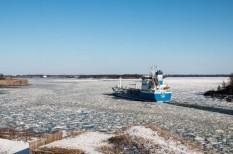 alagút, hajózás, Jeges-tenger, közlekedés, sarkvidék