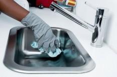 takarítás, tisztítószer, törlőkendő