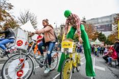 bécs, díjazás, európai mobilitási hét, kerékpározás, környezet, mobilitás