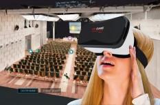 3d, promóció, virtuális valóság