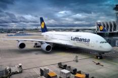 ferihegy, járattörlés, Lufthansa, sztrájk