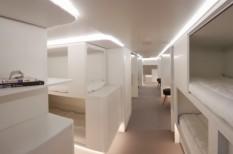 airbus, alvófülke, alvófülkék, csalási, kényelem