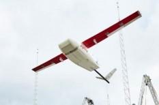 drón, vérszállítás