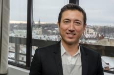 Andy Tryba, Crossover, home office, interjú, startup, távmunka