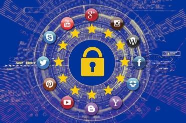 facebook, gdpr, google, online marketing, uniós adatvédelmi rendelet, uniós szabályozás