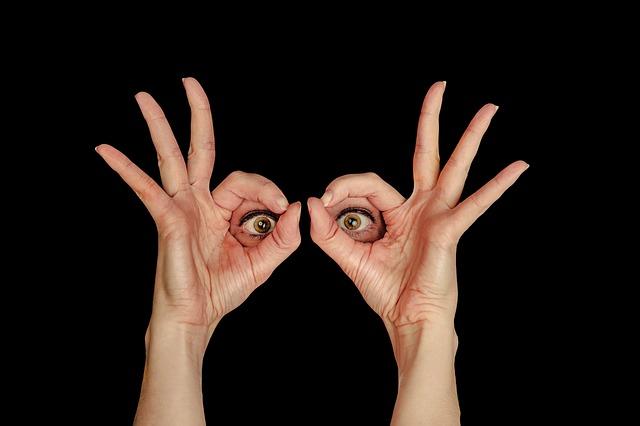 Elég széles a látószöged? - kép: Pixabay