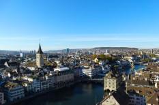 árak, bérek, legdrágább városok, rangsor, svájc