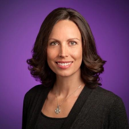 Jacquelline Fuller, a Google alelnöke