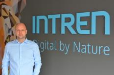 facebook, Gandera Balázs, interjú, Intren, közösségi oldal, vállalatirányítási rendszer, Workplace