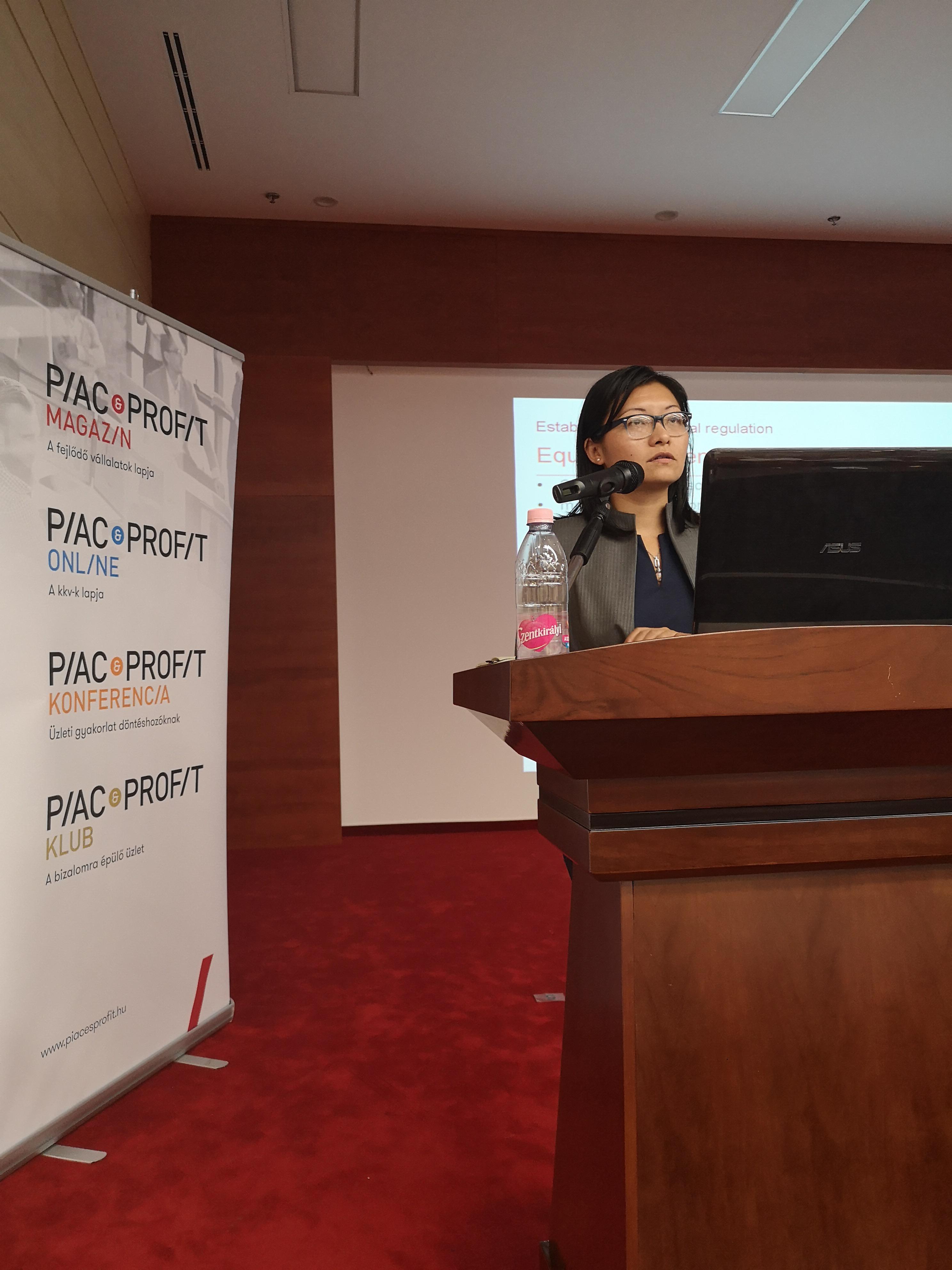 Dr. Chen Chen (fotó: PP)