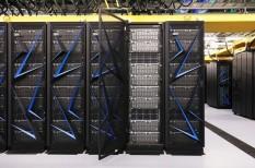 ibm, mesterséges intelligencia, szuperkomputer, usa