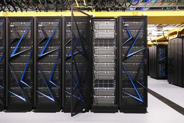 Kép: IBM