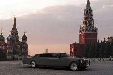 autó, luxuskocsi, Porsche, putyin
