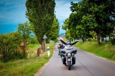harley-davidson, Open road fest