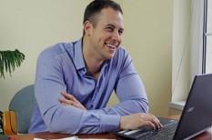 Bodos Ádám, Piac & Profit Online Akadémia, távmunka, távoktatás