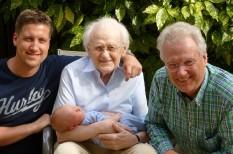 családi vállalkozások, generációváltás