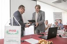 Garantiqa Hitelgarancia Zrt., iposz, kkv, pénzügyek, stratégiai partnerség