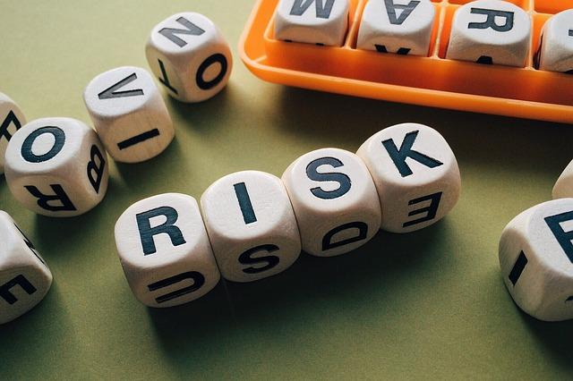 Nem lehet megkerülni a kockázatok kezelését - Kép: Pixabay